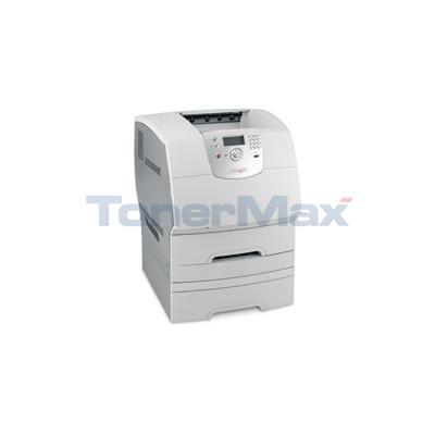 Lexmark T-642dT-n